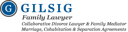 Gilsig Divorce and Family Law Mediation
